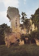 CPM  VIBRAC   Ruines Du Château - France