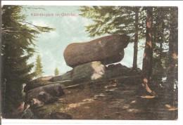 ROCHERS D OKERTAL - Dolmen & Menhirs