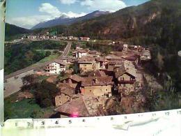 ARVIER AOSTA FRAZIONE  LEVEROGNE N1985  EJ4981 - Aosta