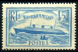 Y&T N° 300** - Unused Stamps
