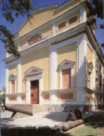 (950) Russia - Brest - Museum - Museos
