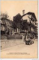 ST-JEAN DE LUZ - CIBOURE - FRICHOU-BAITA PENSION DE FAMILLE - Saint Jean De Luz