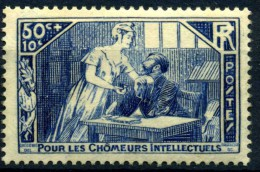 Y&T N° 307** - Unused Stamps