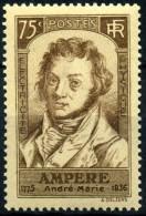 Y&T N° 310** - Unused Stamps