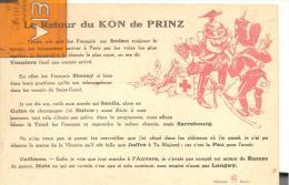 CPA Humoristique , Trés Bon état ( Voir Scan ) - Guerra 1914-18