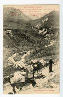 002 - LABOUCHE - PYRENEES 3° - 1001 - Vallon De FONT-NEGRE - Andorra