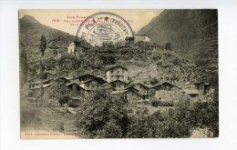 033 - LABOUCHE - PYRENEES  3° - 1018 - Hameau De LOS-BONS - Andorra