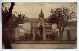 Algérie--SIDI-BEL-ABBES--Maison Vilumbrales  N°40  éd  Asp---carte Peu Courante - Sidi-bel-Abbes