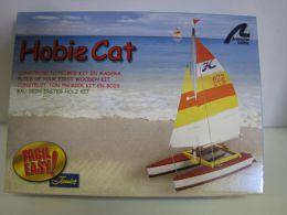Artésania Latina - HOBIE CAT - Junior - Bâteau Bois - - Bâteaux