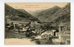 074 - LABOUCHE - PYRENEES 3° - 1041 : LABOUCHE P.O - La MASSANA - Vue Générale - - Andorra