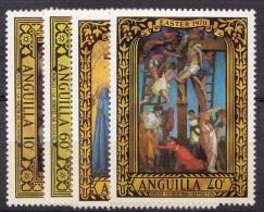 Tristan Da Cunha, 1970, SG 76 - 79, MNH - Anguilla (1968-...)