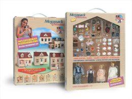 Artésania Latina - Figurines Et Accessoires Pour Maison De Poupées - Echelle 1/12° - Autres Collections