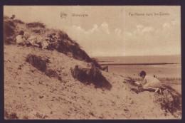 WENDUINE - WENDUYNE - Far-Niente Dans Les Dunes  // - Wenduine