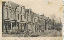 Le Bizet Belge Ploegstert Section Du Cimetiere  Bires Imperial Bieres Wielemans Edit A. Dohmen - Belgique