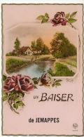 Jemappes  Un Baiser 1947 - Belgique