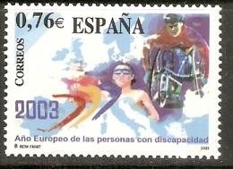 AÑO 2003 EDIFIL  3985** MNH - 1931-Hoy: 2ª República - ... Juan Carlos I