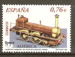 AÑO 2003 EDIFIL  4025** MNH - 1931-Hoy: 2ª República - ... Juan Carlos I