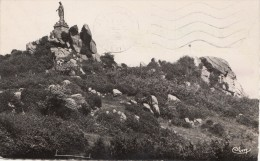 BF3631 Suin Mont Suin   France Scan Front/back Image - France