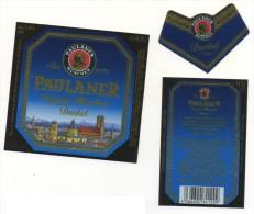 Paulaner - Original Munchner - Dunkel - 0,5l - Bier