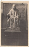 BF4424 Voltaire Statue France Scan Front/back Image - Sculptures
