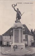 PUTANGES  - Le Monument Cantonal - - Putanges