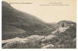 LA RHUNE - Eskual Herria - Ascension De La Rhune - Plateau De Ihi-Zelay - Cabane De La Chasse Au Vatour - Altri Comuni