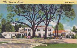 Florida Ocala Mt Vernon Lodge