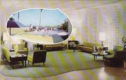 Rio Hotel Motel With Pool Miami Beach Florida