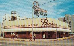 Parhams Restaurant Miami Beach Florida