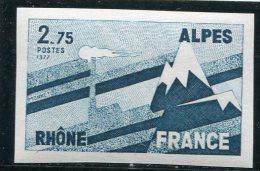 FRANCE NON DENTELEE N° 1919 ** Y&T - Frankrijk
