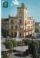 Espagne - Vall De Uxo = Hotel De Ville - Espagne