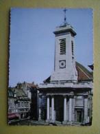 BESANCON. L'Eglise Saint-Pierre. - Besancon