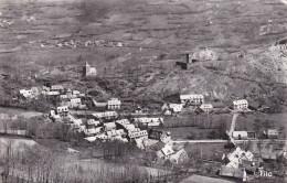 """Hautes Pyrenées  65  Vallée Du Louron  Genost """"  Vue Generale """" - Autres Communes"""