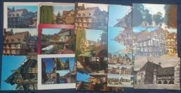 COLMAR   Lot De 42 Cartes Postales - Colmar