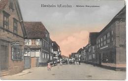 ALLEMAGNE - HERXHEIM B/LANDAU - Unclassified