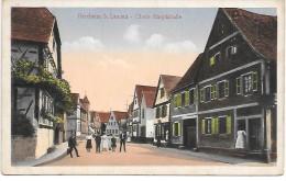 ALLEMAGNE - HERXHEIM B/LANDAU - Allemagne