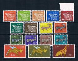 Irland 1968 Mi.Nr. 202-27 Kpl. Jahrgang ** 2 Bilder - Irlanda