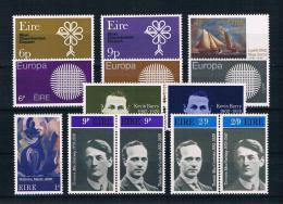 Irland 1970 Mi.Nr. 237-49 Kpl. Jahrgang ** - Annate Complete