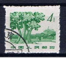 VRC+ China Volksrepublik 1962 Mi 678 Julkin - Used Stamps