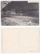 K.k. Salzbergwerk Durnberg - Österreich