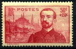 Y&T N° 353** - Unused Stamps