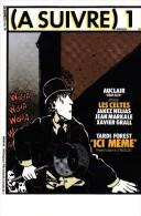 Carte Postale TARDI Jacques Expo BD Métal Hurlant (A SUIVRE) Landerneau 2014 - Cartoline Postali
