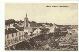 VÉMARS- Vue Generale - France