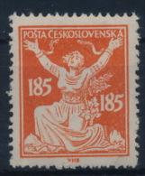 *Czechoslovakia 1920 Mi 179A MLH - Tschechoslowakei/CSSR