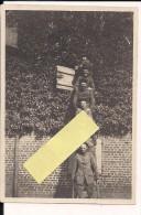 Handzaeme Flandres Flandern Belgique Cantonnement Allemands Sept 1917 1914/1918 WWI Ww1 14-18 1.wk 1914-1918 Poilus - Guerra, Militares