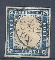 140011371  SARDINIA  YVERT  Nº  12 - Sardinia