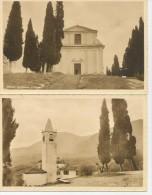 GAINO Lago Di Garda Toscolano Maderno Lombardia Brescia 2 Cartoline - Brescia