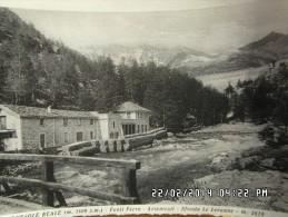 CERESOLE REALE 1951   FONTI FERRO ARSENICALI - BELLA - Unclassified