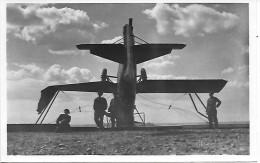 AVION - ISTRES AVIATION - Méfait Du Mistral - 1919-1938: Between Wars
