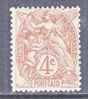 PORT  SAID  21   * - Port Said (1899-1931)